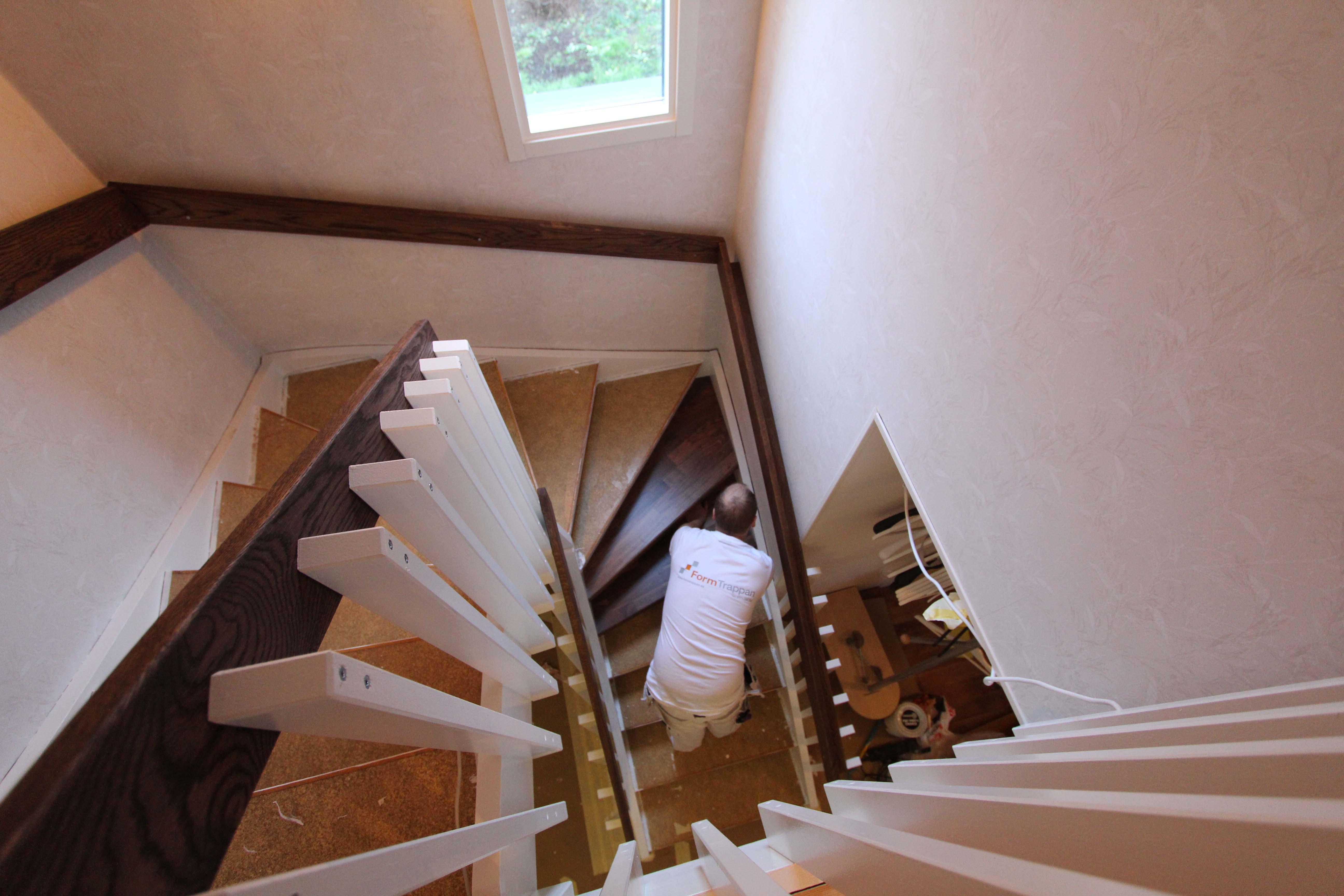 Behöver din trappa ett lyft?   bomässan