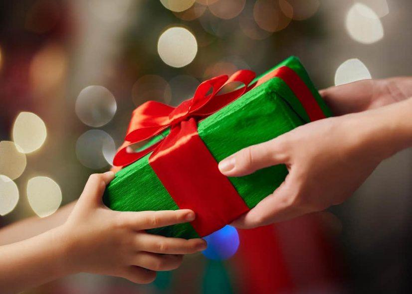 Ge bort en julklapp och få fri entré! - Bomässan